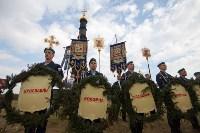 На Куликовом поле с размахом отметили 638-ю годовщину битвы, Фото: 193