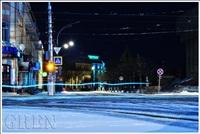 Ночная Тула, Фото: 1
