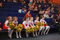 Открытый Чемпионат Тульской области по черлидингу, Фото: 98