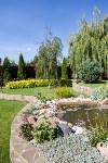 Чудо-сад от ландшафтного дизайнера Юлии Чулковой, Фото: 15