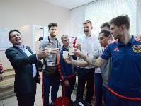 «Спартак-2» Москва - «Арсенал» Тула - 1:2, Фото: 168