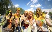 Фестиваль ColorFest в Туле, Фото: 42