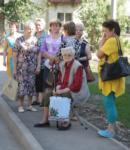 Новоселье переселенцев в Болохово, Фото: 5