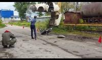 Русские каскадёры. Проекты 2016, Фото: 33