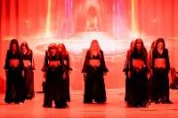 В Туле показали шоу восточных танцев, Фото: 128