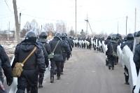Спецоперация в Плеханово 17 марта 2016 года, Фото: 29