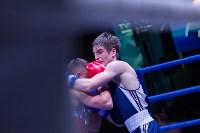 В Туле прошли финальные бои Всероссийского турнира по боксу, Фото: 27