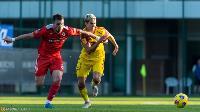 «Арсенал» завершил второй тренировочный сбор в Турции ничьей с боснийским «Вележем», Фото: 32