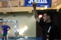 Чемпионат Тулы по мини-футболу. 20 января 2014, Фото: 7