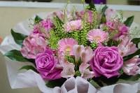Ассортимент тульских цветочных магазинов. 28.02.2015, Фото: 54