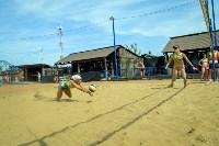 Турнир по пляжному волейболу TULA OPEN 2018, Фото: 55