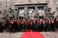 Вручение дипломов магистрам ТулГУ. 4.07.2014, Фото: 220