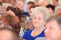 День семьи, любви и верности в Дворянском собрании. 8 июля 2015, Фото: 75