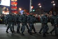Третий этап эстафеты олимпийского огня: проспект Ленина, Фото: 68