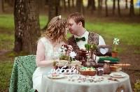 Люди, превращающие свадьбу в сказку, Фото: 3