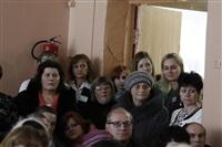 Визит Владимира Груздева в ПХ «Лазаревское». 13 февраля 2014, Фото: 23