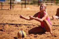 Пляжный волейбол в Барсуках, Фото: 52