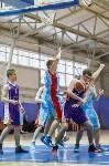 Полуфиналы регионального этапа «КЭС-Баскет»., Фото: 48