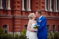 Люди, превращающие свадьбу в сказку, Фото: 4