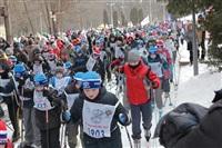 В Туле состоялась традиционная лыжная гонка , Фото: 12