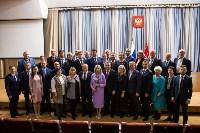 Тульская городская Дума шестого созыва начала свою работу, Фото: 88