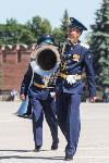 Парад Победы в Туле-2020, Фото: 222