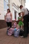 В Тулу прибыли 450 беженцев, Фото: 2
