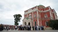 465-я годовщина обороны кремля и день иконы Николы Тульского, Фото: 23