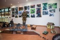 Музей оружия здание-шлем, Фото: 92