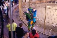 В Тульском цирке родился тигролев, Фото: 5