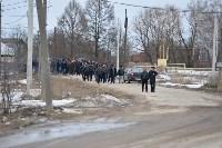 Бунт в цыганском поселении в Плеханово, Фото: 20