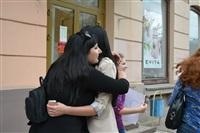 """В Туле проходит """"обнимашечный"""" флешмоб, Фото: 88"""