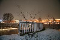 Апрельский снегопад - 2021, Фото: 40