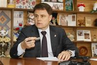 Встреча Владимира Груздева с жителями Ленинского района, Фото: 17