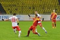 «Арсенал» Тула - «Спартак-2» Москва - 4:1, Фото: 9