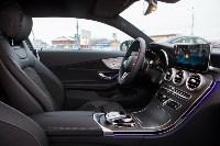 Mercedes С-класс купе, Фото: 13