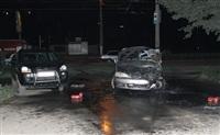 В Пролетарском районе Тулы сожгли иномарку, Фото: 8