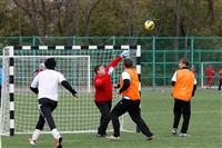 Большой фоторепортаж с кубка «Слободы» по мини-футболу , Фото: 123