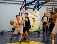 Тульская Баскетбольная Любительская Лига. Старт сезона., Фото: 37