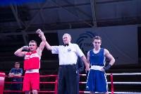 В Туле прошли финальные бои Всероссийского турнира по боксу, Фото: 32