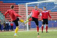 "Тренировка ""Арсенала"" в Саранске, Фото: 22"