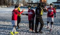 Снежный футбол по-тульски, Фото: 19