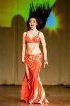 В Туле показали шоу восточных танцев, Фото: 90