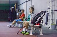 Новогоднее первенство Тульской области по теннису. Финал., Фото: 18