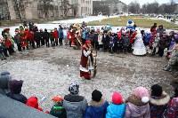 Открытие елки на площади искусств. 19.12.2014, Фото: 83