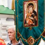 Вручение медали Груздеву митрополитом. 28.07.2015, Фото: 37