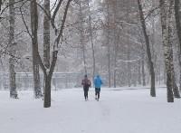 Снежная Тула. 15 ноября 2015, Фото: 16