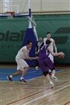 Квалификационный этап чемпионата Ассоциации студенческого баскетбола (АСБ) среди команд ЦФО, Фото: 9