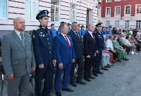 Присяга в Тульском суворовском училище: фоторепортаж, Фото: 13