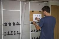 В двух образовательных центрах начали работу стрелковые тиры, Фото: 28